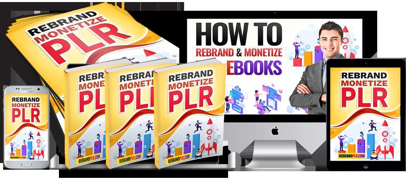 rebrand plr products
