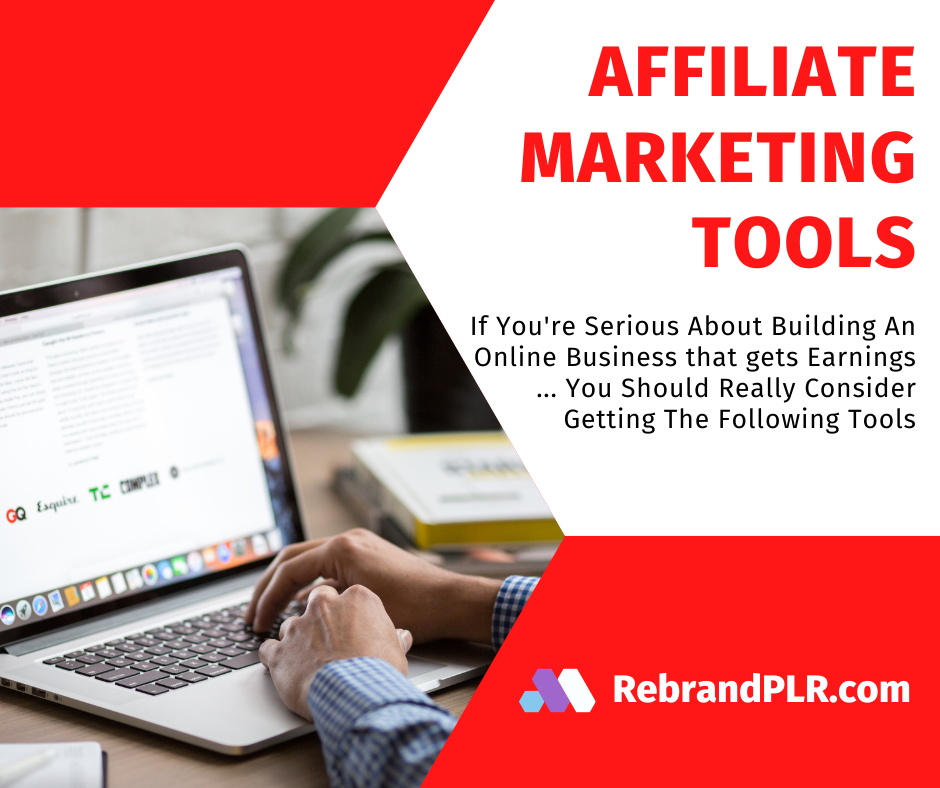 affiliate Marketing with Private Label Rights
